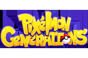 Pixelmon Generations