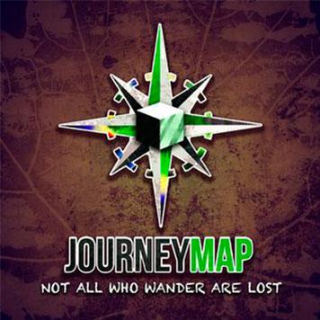 Мод Journey Map